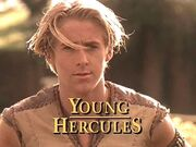 Young Hercules title