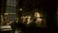 LibraryHBP