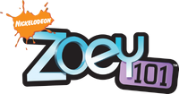Zoey 101 = Logo