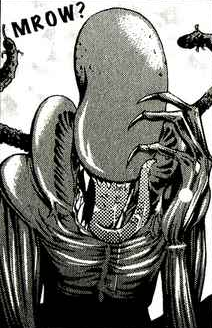 Demon | Blackbutlerfanon Wiki | FANDOM powered by Wikia