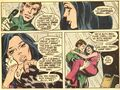 Hal Jordan Carol Ferris secret identity