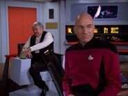 Picard Scotty Enterprise Brücke