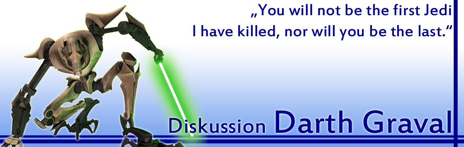 Diskussion Header Darth Graval
