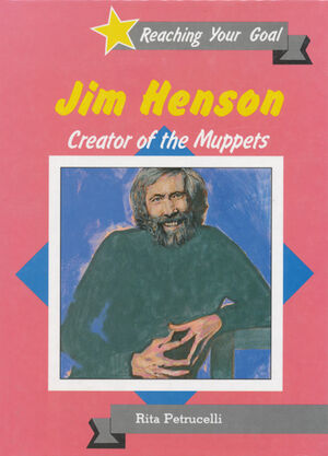 Book-jimhensoncreatorofthemuppets