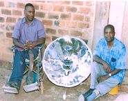 Disabled Technicians of Uganda July 2009b.