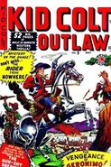 Kid Colt Outlaw Vol 1 9