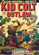 Kid Colt Outlaw Vol 1 19