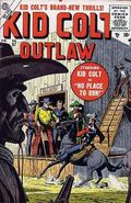Kid Colt Outlaw Vol 1 57