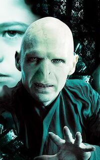 Voldemort Half-Blood Prince