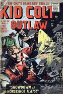 Kid Colt Outlaw Vol 1 74