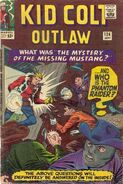 Kid Colt Outlaw Vol 1 124
