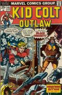 Kid Colt Outlaw Vol 1 195