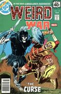 Weird War Tales Vol 1 73