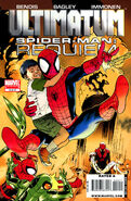 Ultimatum Spider-Man Requiem Vol 1 2