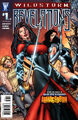 Wildstorm Revelations 1