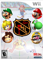 Super Mario MHL Offical Cover