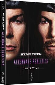 Alternate Realities Collective DVD