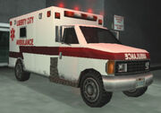 Ambulance-GTALCS-front