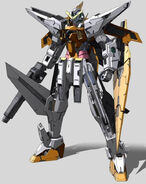 GN-003 Gundam Kyrios