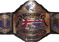 1PW Tag Team Championship