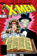 Uncanny X-Men Vol 1 179