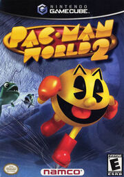 Pac-Man World 2 (GC) (NA)