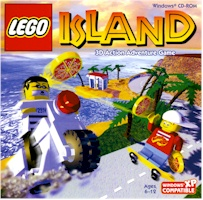 LEGOISLAND