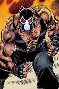 Bane pic