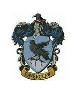 Ravenclaw coat of arms