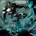 Black Lantern Aquaman 02