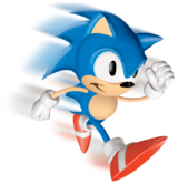 Sonic 32