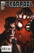 Deadpool Suicide Kings Vol 1 5