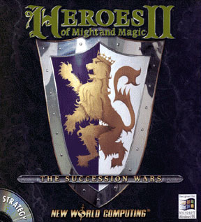 Heroes of Might and Magic 2 invite l'opéra dans nos PC