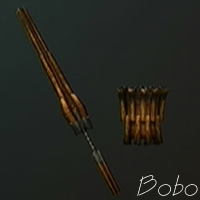 Arboles de armas[Incompleto] Boroboloslance