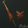 liste des armes de monster hunter tri 100px-Agunalance