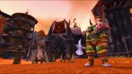 Orgrimmar Cataclysm Trailer