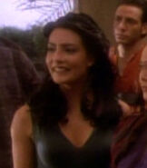 Bajoran gift girl 1