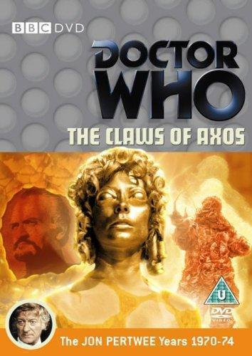 Doctor Who - The Claws of Axos movie