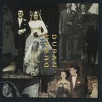Duran the wedding album