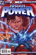 Power Company Josiah Power Vol 1 1