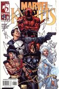 Marvel Knights Vol 1 1