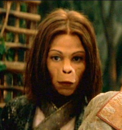 Leeta - Planet of the Apes: The Sacred Scrolls