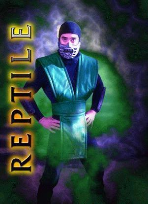Reptile, JUMP Reptile_mk