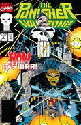 Punisher War Zone Vol 1 6