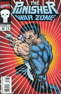 Punisher War Zone Vol 1 28