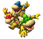 Koopa Kids