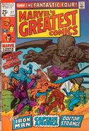 Marvel&#39;s Greatest Comics Vol 1 27