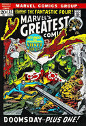 Marvel&#39;s Greatest Comics Vol 1 37
