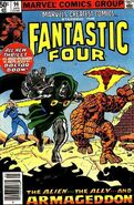 Marvel&#39;s Greatest Comics Vol 1 96