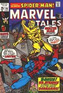 Marvel Tales Vol 2 28